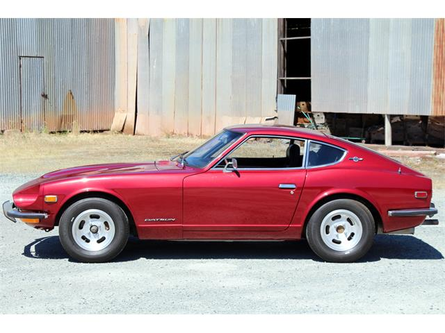 Picture of '70 240Z - QK43
