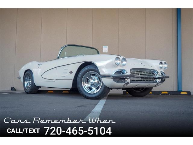 Picture of '61 Corvette - QK4F
