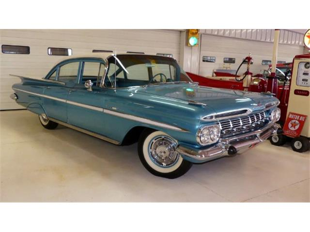 Picture of '59 Bel Air - QK4G