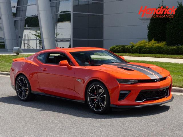 Picture of '18 Camaro - QK4T