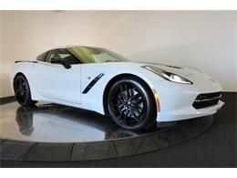 Picture of '18 Corvette - QK4W