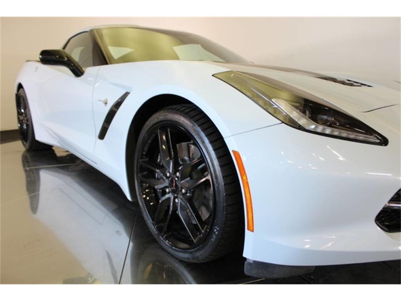 Large Picture of '18 Corvette - QK4W