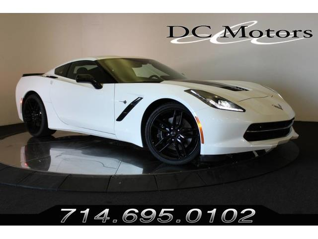 Picture of '18 Corvette - QK50