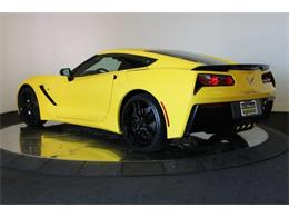 Picture of 2018 Chevrolet Corvette located in Anaheim California Offered by DC Motors - QK51