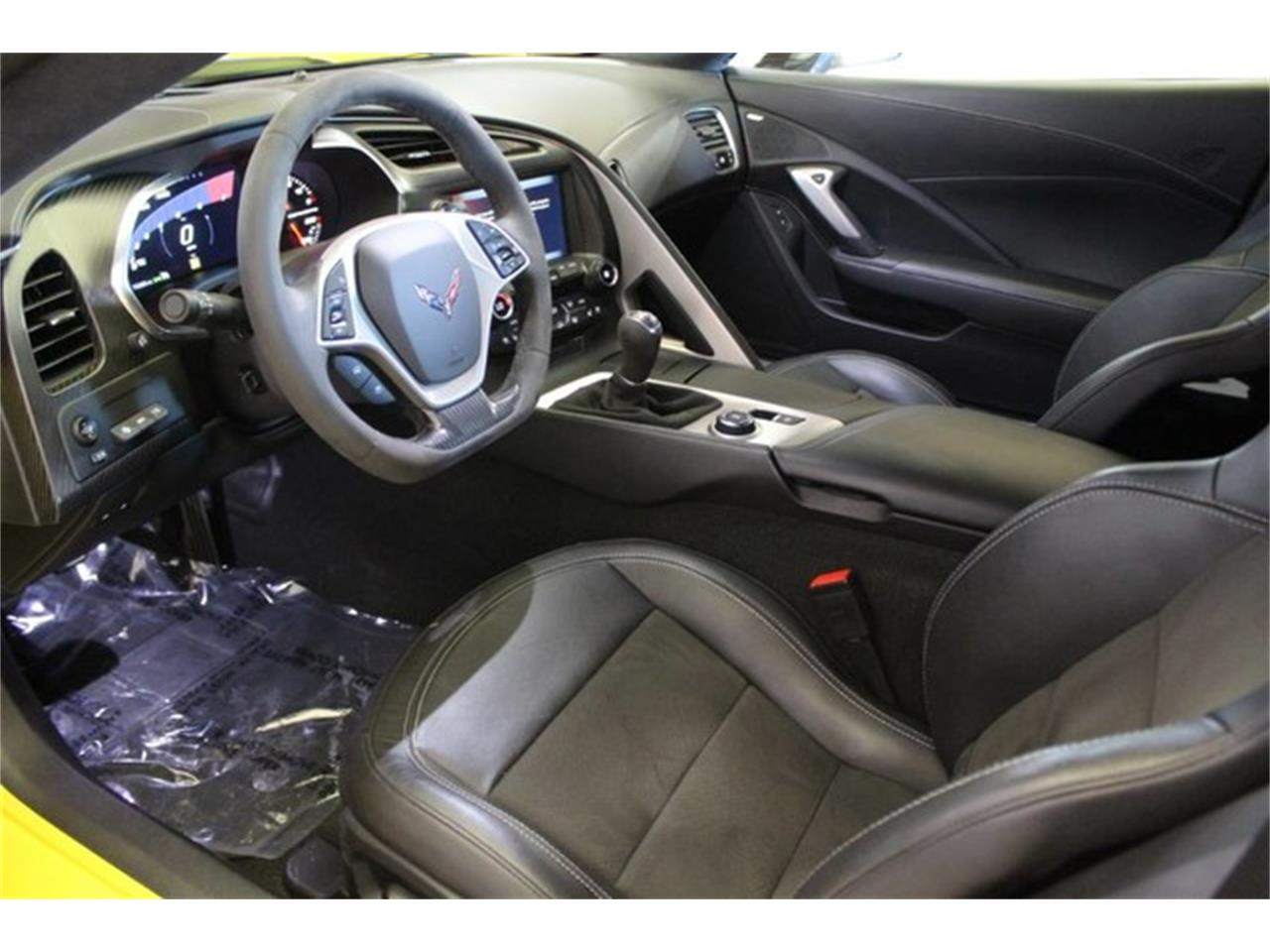 Large Picture of '18 Corvette - $49,132.00 Offered by DC Motors - QK51