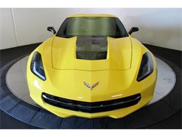 Picture of 2018 Chevrolet Corvette Offered by DC Motors - QK51