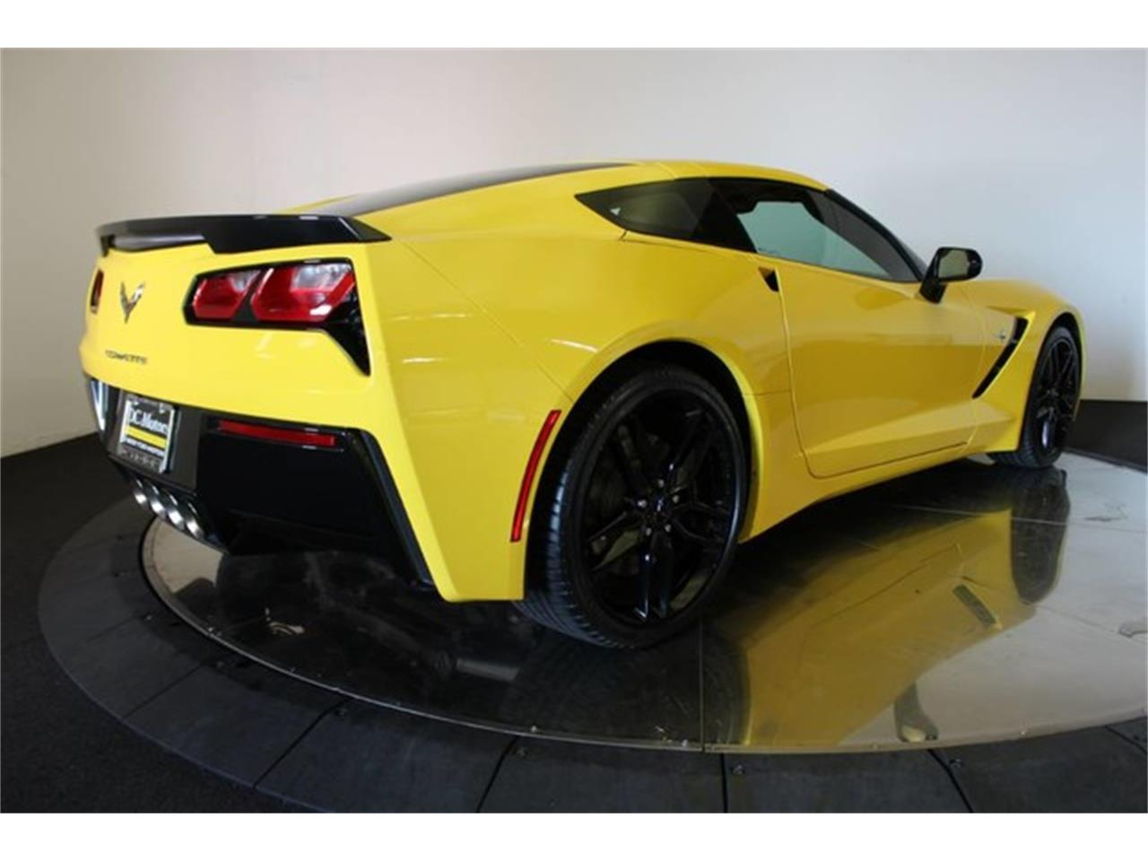 Large Picture of 2018 Corvette located in California - $49,132.00 Offered by DC Motors - QK51