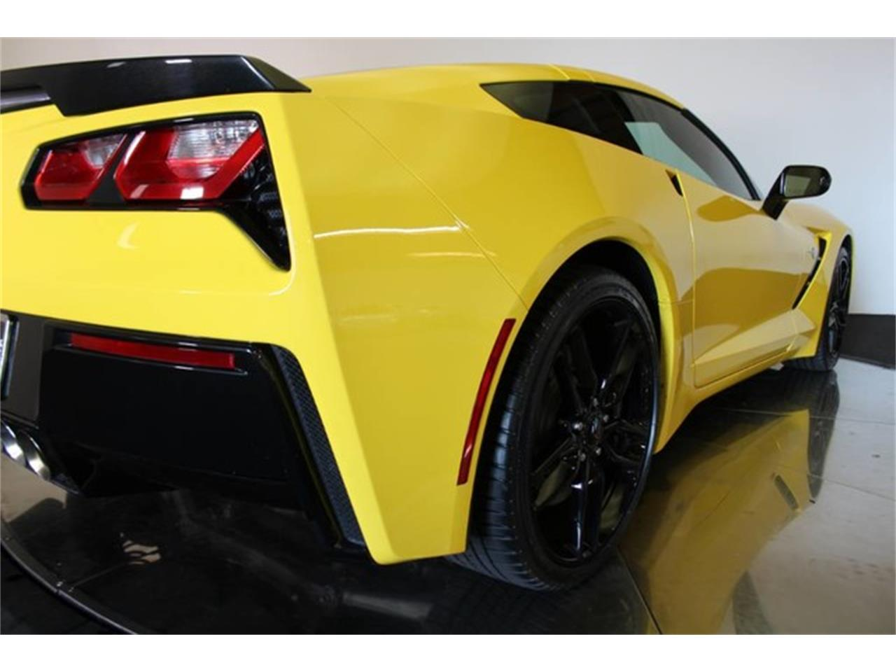 Large Picture of 2018 Chevrolet Corvette Offered by DC Motors - QK51