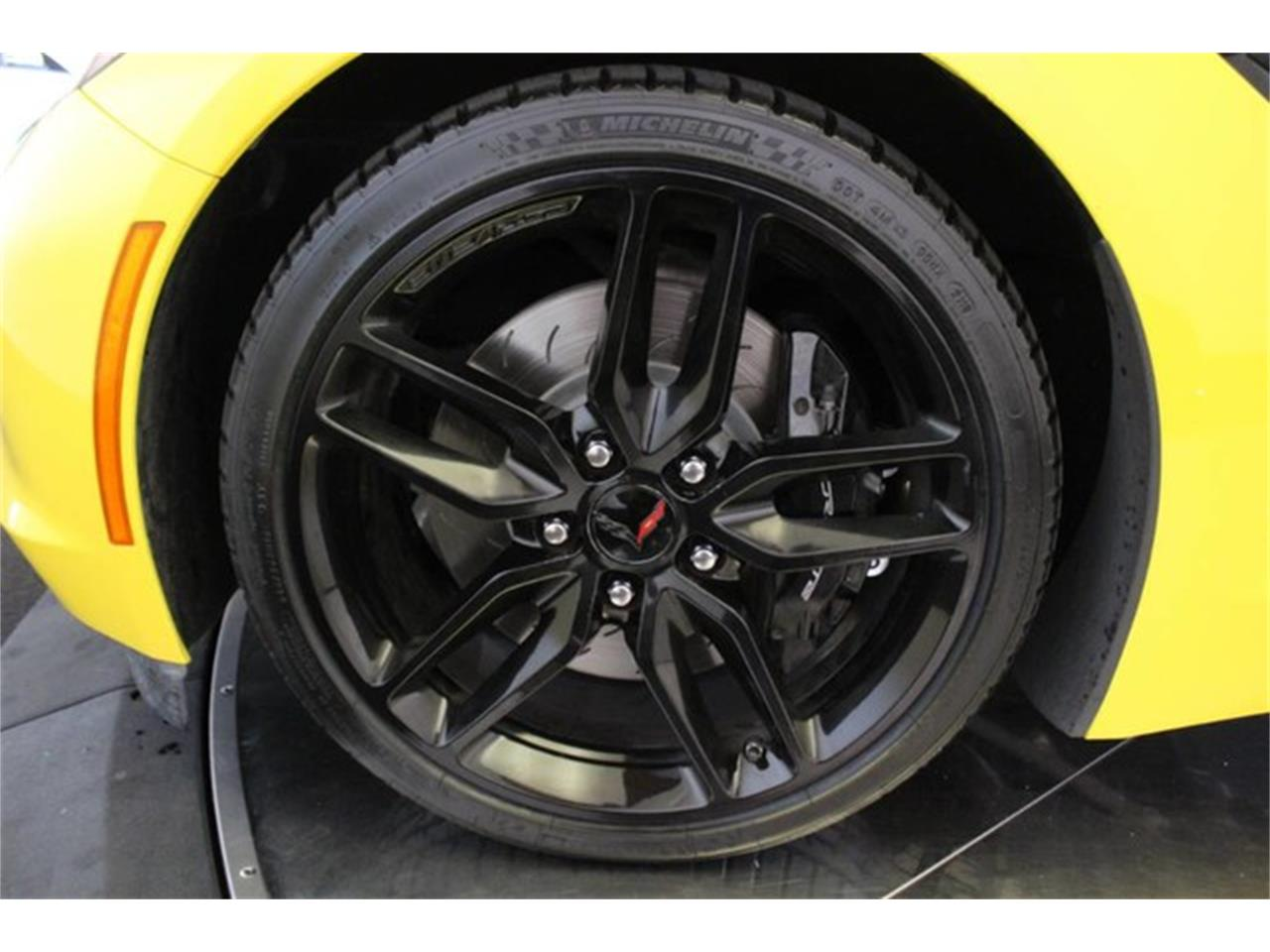 Large Picture of 2018 Chevrolet Corvette located in California - $49,132.00 Offered by DC Motors - QK51