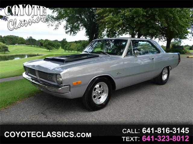 Picture of '72 Dart - QK52
