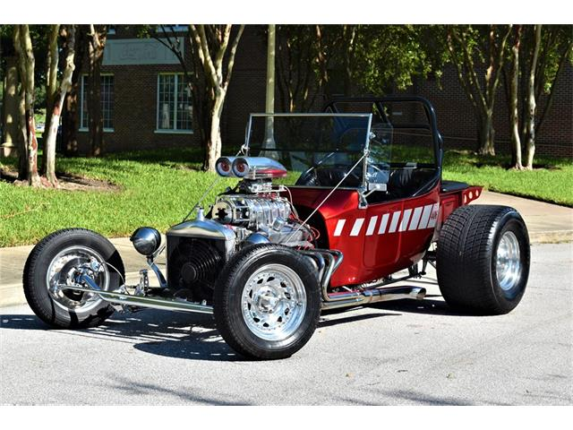 Picture of '23 T Bucket - QK53