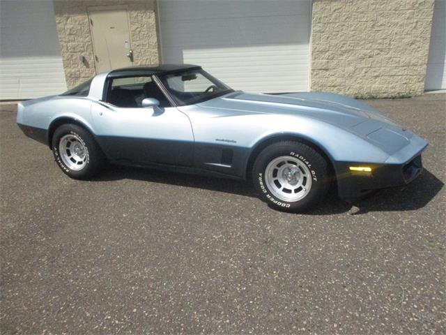 1982 Chevrolet Corvette for Sale on ClassicCars com on ClassicCars com