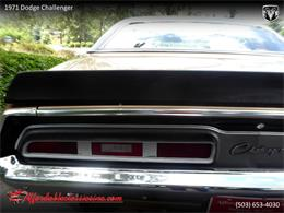Picture of '71 Challenger - QK55