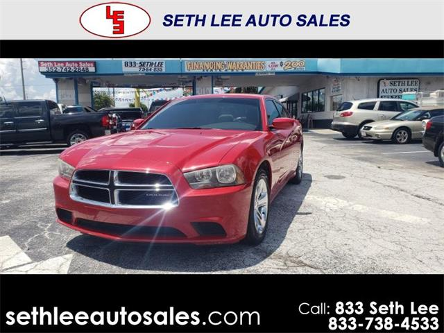 Picture of '13 Dodge Charger - $9,995.00 - QK5D