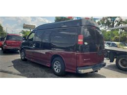 Picture of '07 Express - QK5H