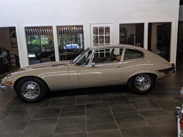 Picture of '73 E-Type - QK5J