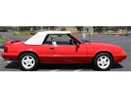 Picture of '92 Mustang - QK5K
