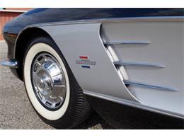 Picture of '61 Corvette - QK5T