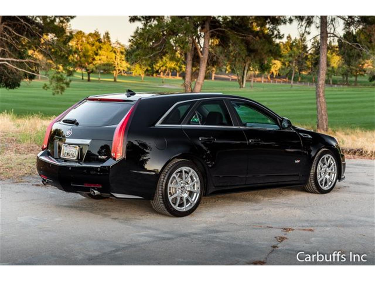Large Picture of '14 CTS - QK5V