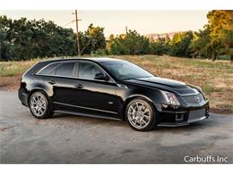 Picture of '14 CTS - QK5V
