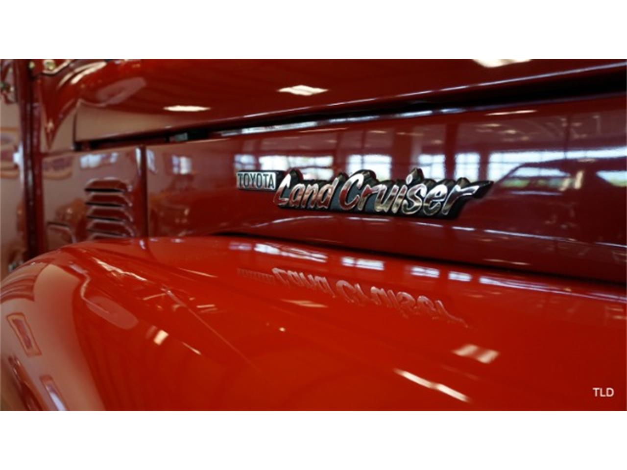 Large Picture of 1978 Toyota Land Cruiser FJ located in Chicago Illinois Offered by The Last Detail - QK64
