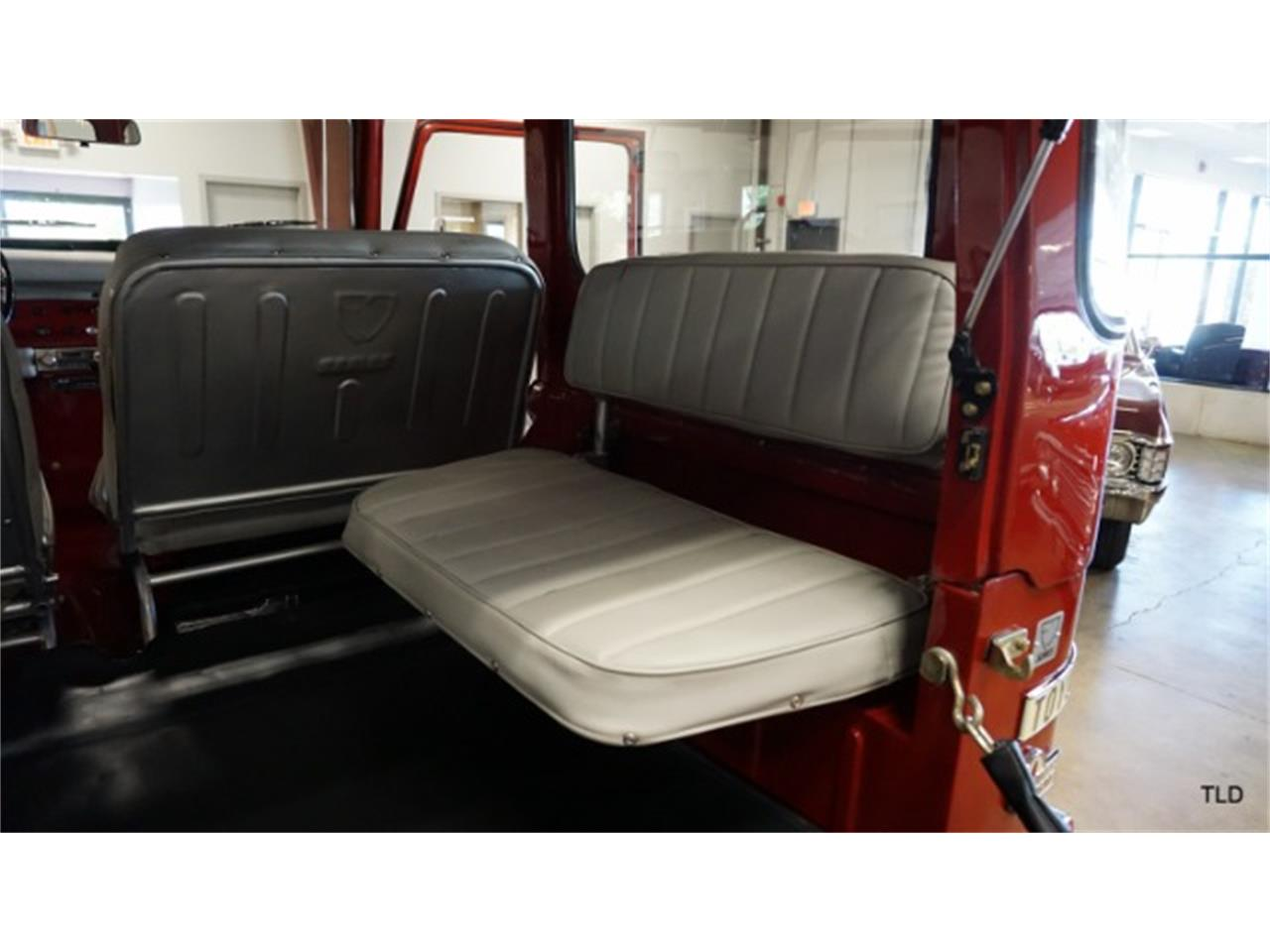 Large Picture of '78 Land Cruiser FJ - $42,000.00 Offered by The Last Detail - QK64