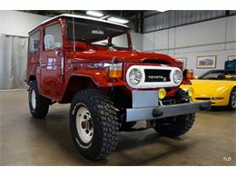 Picture of 1978 Toyota Land Cruiser FJ Offered by The Last Detail - QK64