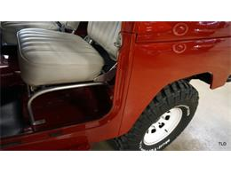 Picture of 1978 Toyota Land Cruiser FJ located in Illinois - $42,000.00 Offered by The Last Detail - QK64