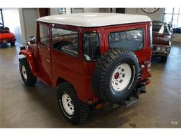 Picture of '78 Toyota Land Cruiser FJ located in Illinois Offered by The Last Detail - QK64