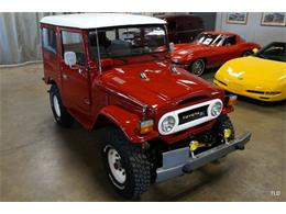 Picture of '78 Toyota Land Cruiser FJ - $42,000.00 Offered by The Last Detail - QK64