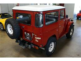 Picture of 1978 Toyota Land Cruiser FJ located in Chicago Illinois - $42,000.00 Offered by The Last Detail - QK64