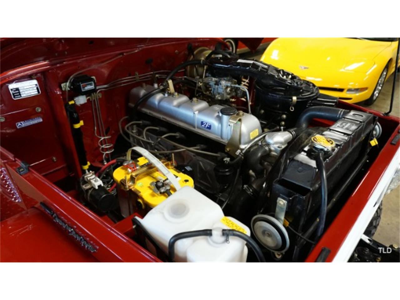 Large Picture of '78 Toyota Land Cruiser FJ - $42,000.00 - QK64
