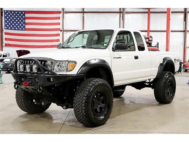 Picture of '04 Tacoma - QD58