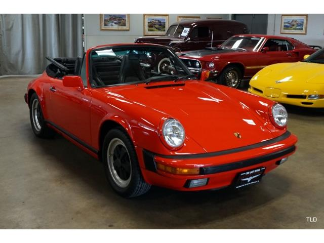 Picture of '87 911 - QK6G