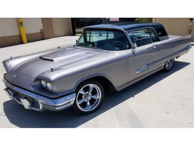 Picture of '59 Thunderbird - QK6K