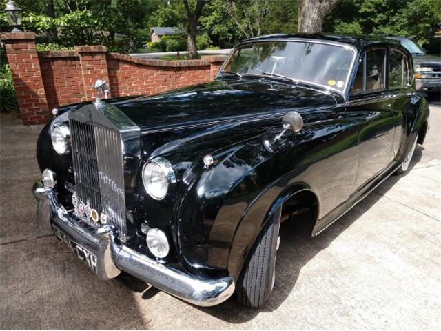Picture of '61 Silver Cloud II - QK6M