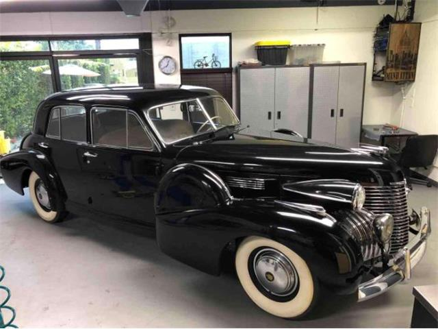 Picture of 1940 Cadillac Series 60 located in Cadillac Michigan - QK6O