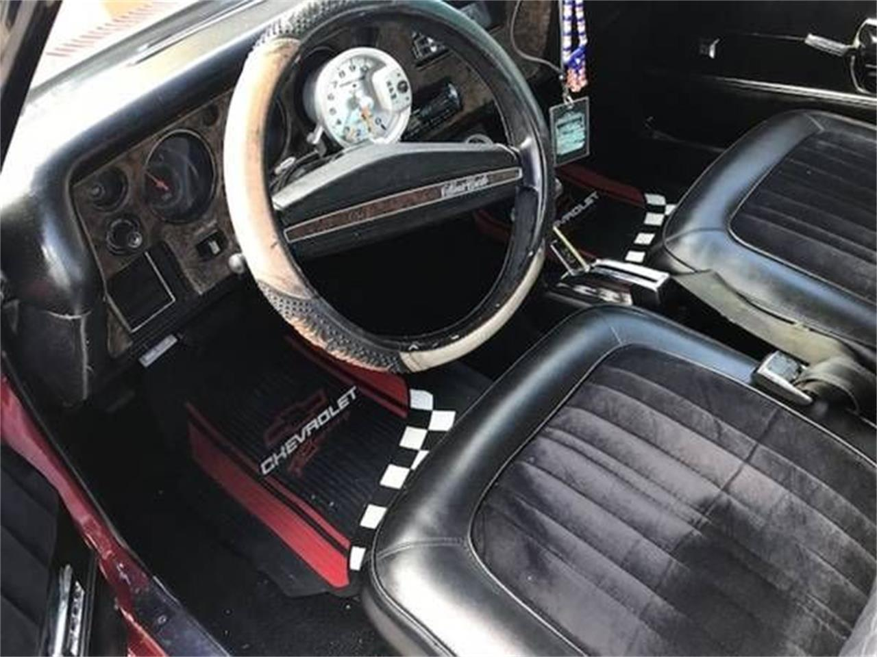 Large Picture of '72 Monte Carlo - QK6W