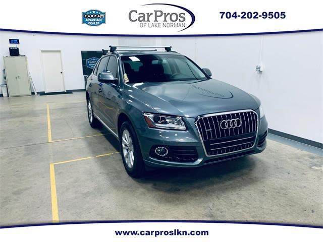Picture of '14 Q5 - QK6X