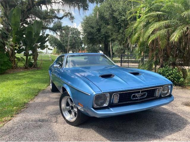 Picture of '73 Mustang - QK70