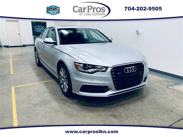 Picture of '15 A6 - QK72