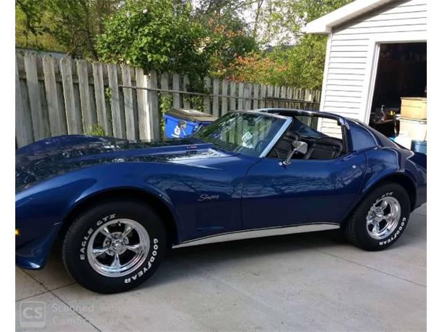 Picture of '73 Corvette - QK73