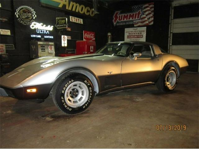 Picture of '78 Corvette - QK74