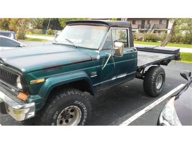 Picture of '74 CJ - QK79