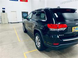 Picture of 2015 Grand Cherokee - QK7I