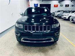 Picture of '15 Grand Cherokee located in Mooresville North Carolina - $26,240.00 Offered by Car Pros of Lake Norman - QK7I