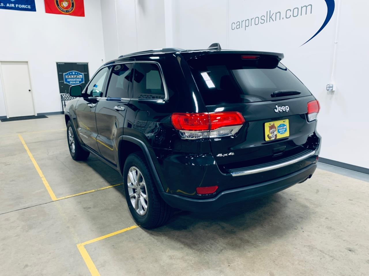 Large Picture of 2015 Grand Cherokee located in Mooresville North Carolina - $26,240.00 - QK7I