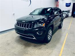 Picture of '15 Grand Cherokee - $26,240.00 Offered by Car Pros of Lake Norman - QK7I