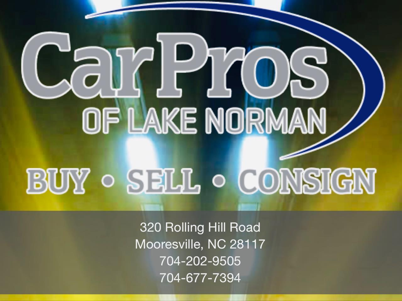 Large Picture of '15 Grand Cherokee Offered by Car Pros of Lake Norman - QK7I