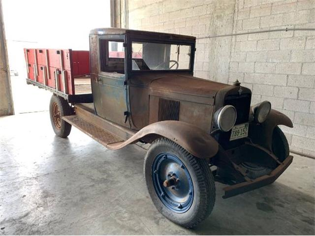 Picture of '29 Pickup - QK7L
